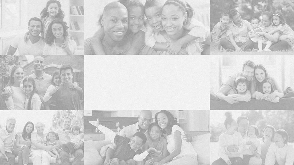 FAMILY MATTERS SERMON SERIES FROM PASTOR BRANDON HILL OF TRANSFORMATION CHRISTIAN FELLOWSHIP