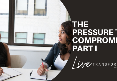 The Pressure To Compromise, Part I
