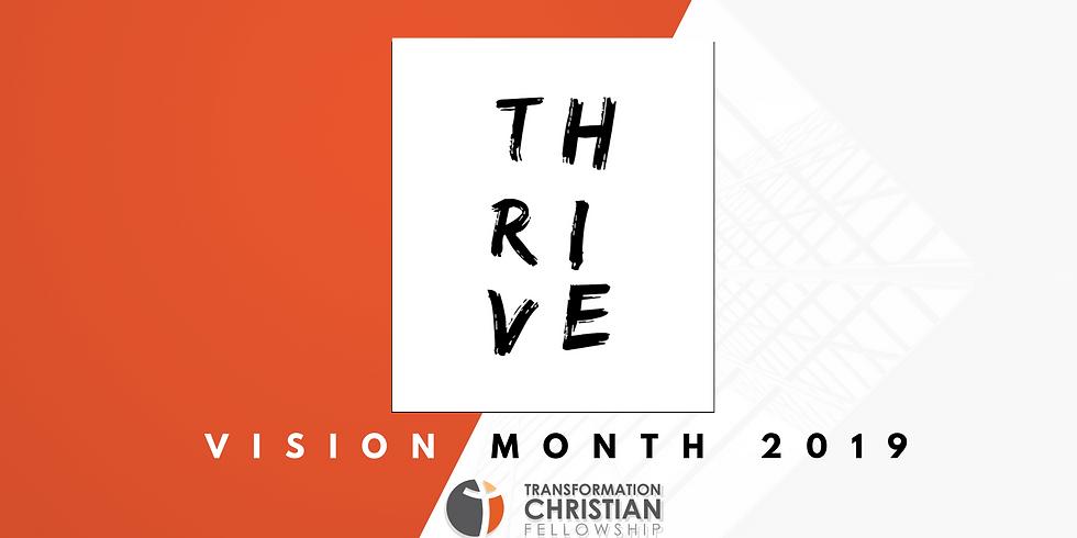 Vision Month 2019