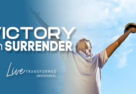Victory In Surrender