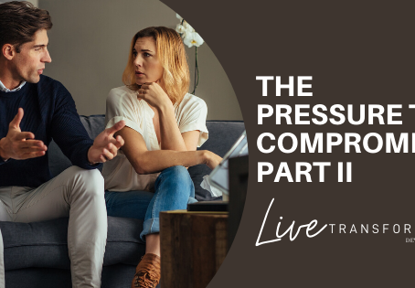 The Pressure To Compromise, Part II