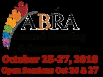 ABRA 2018 Convention