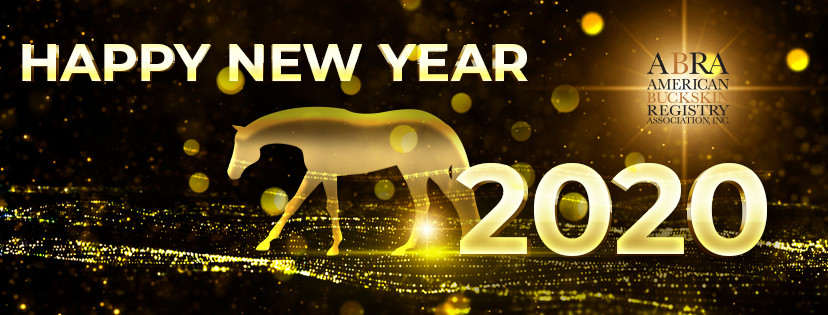 Happy New Year Banner graphic