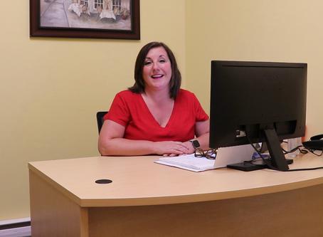Get to Know the Job Junction Staff: Kelli Gordon-Skinner
