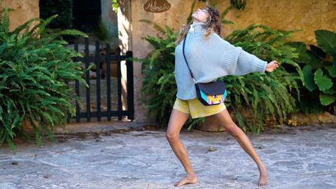 Piñatex Maravillas Bags