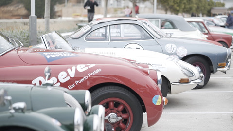 Classic Rally Video