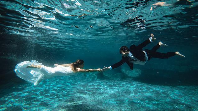 Wedding Film - Alba & Dani