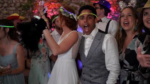Wedding Film - Miracles Do Happen
