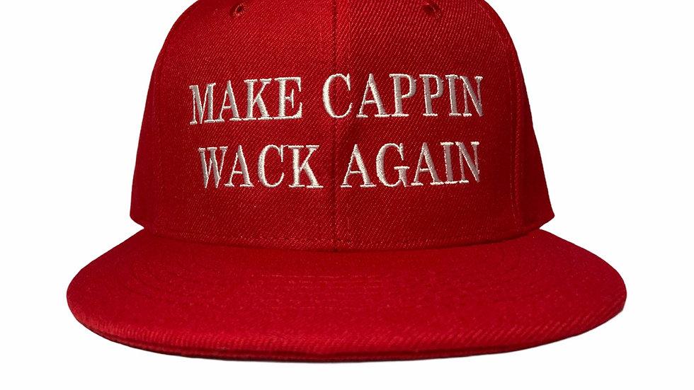 MCWA SnapBack