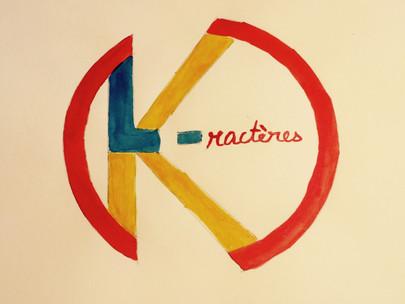 K-ractères n°9
