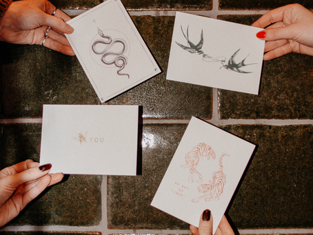 Gastblog: Schrijven zegt echt meer! <3