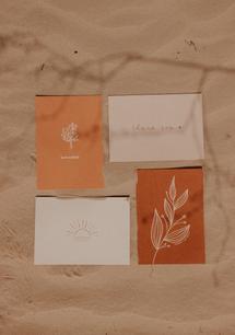 Studio-Paper-Ansichtkaarten