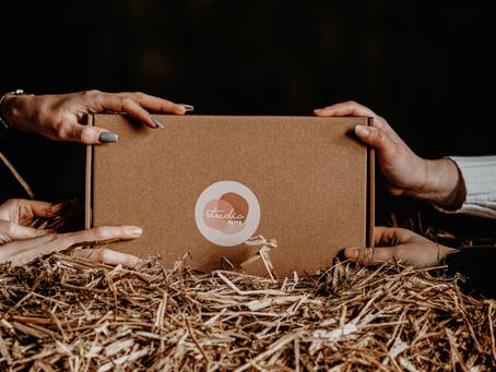 Gastblog: Wat zit er in de Hay Box?