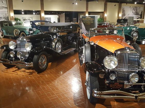 Duesenberg Motor Cars