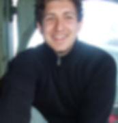 Danny Beaton Author Australian