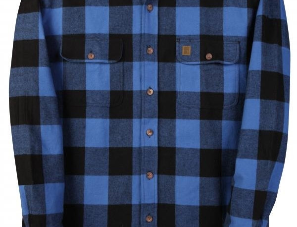 chemise flannel BigBill 121