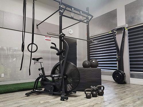 Studio santé Gym abonnement 5 séances