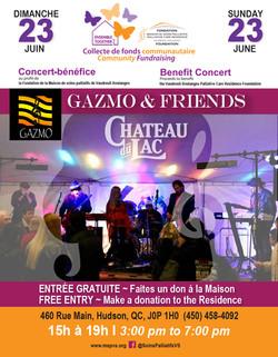 Concert Gazmo