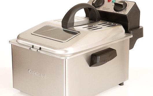 Friteuse Qualité professionnelle Cuisinart   CDF-250C