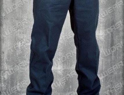 pantalon travail task marine