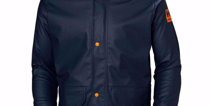 Gale rain jacket Helly Hansen marine/bleu
