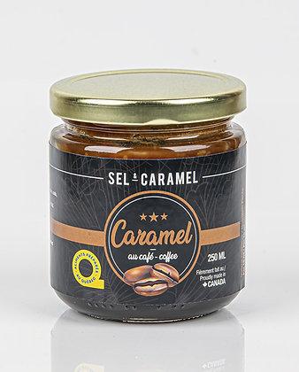 Caramel au café 250 ml