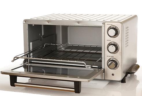 Four à convection-grille-pain-gril Cuisinart | TBO-60NC