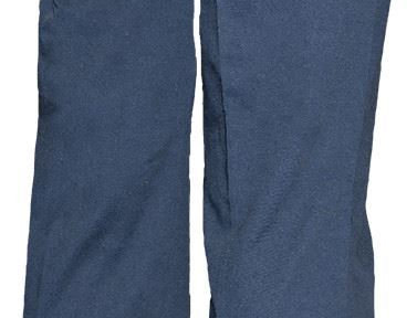 pantalon travail extensible PF805 marine/bleu