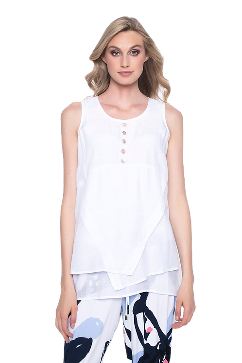 CAMISOLE PICADILLY