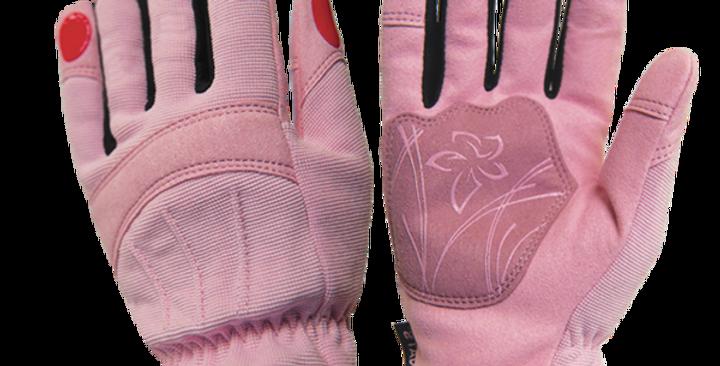 gant travail PF075 rose