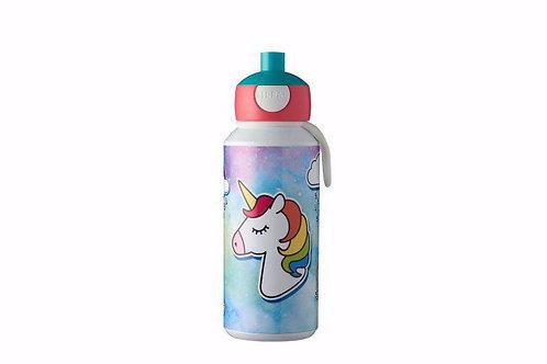 Gourde pop-up - unicorn| RST 74100