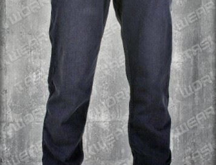 jeans extensible travail Task (2 paires)