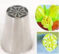 Douille Russe Fleur Crocus | DO241