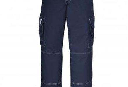3233 pantalon cargo ripstop Big Bill marine/bleu