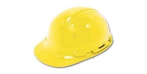 casque sécurité HP241R Dynamic jaune