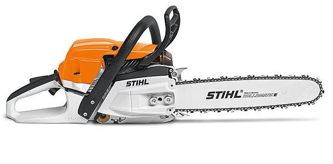 Scie à chaîne Stihl MS 261 C-M