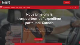 Canada Dispatch