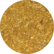 Edible Glitter Gold 1 oz de CK Products | 78-601D