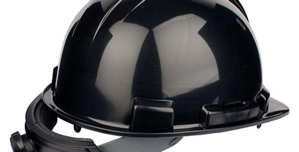 casque sécurité HP241R Dynamic noir