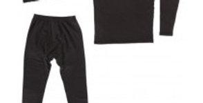 ensemble sous-vêtement pour femme GKS 88-026W noir