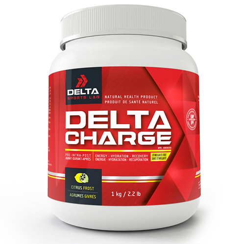 DELTA SPORTS LAB - DELTA CHARGE