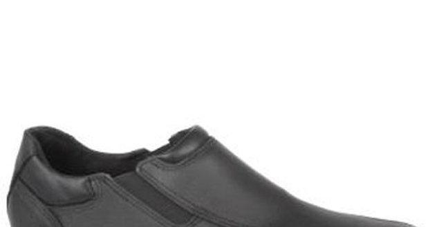soulier Acton Roosevelt A9116-11 noir