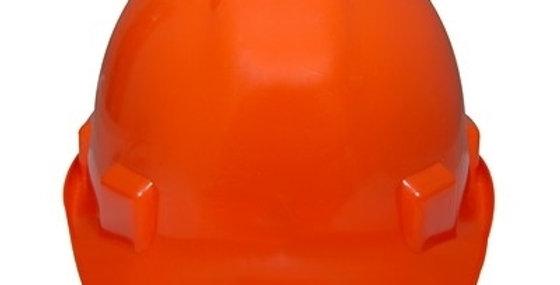 casque sécurité HP241R Dynamic orange