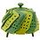 Thumbnail: Lotus Plus Cuit Vapeur Vert JOSEPH JOSEPH | 40023