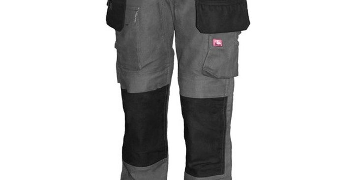 pantalon multi-poche Pilote et filles