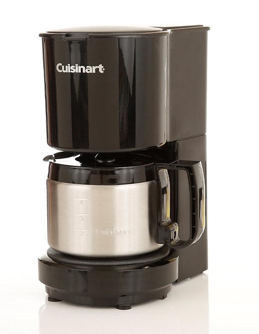 Cafetière 4 tasses Cuisinart | DCC450BKC