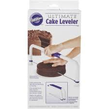 Ultimate Cake Leveler de Wilton | 415-800