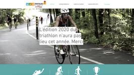 Triathlon du Lac-Poulin