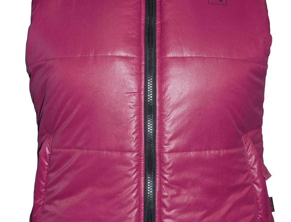 veste isolée en polyester haute densité PF495