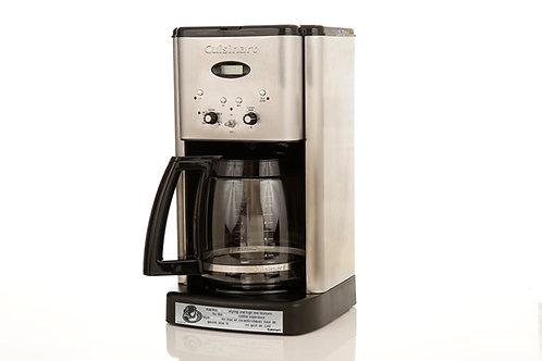 Cafetière programmable Brew Central de 12 tasses Cuisinart   DCC-1200C